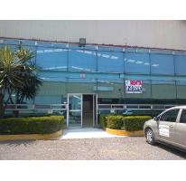 Foto de nave industrial en renta en  , loma bonita, cuautitlán, méxico, 2162682 No. 01