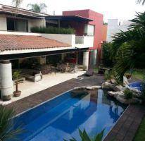 Foto de casa en venta en , loma bonita, cuernavaca, morelos, 1105217 no 01