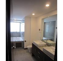 Foto de departamento en venta en  , lomas altas, miguel hidalgo, distrito federal, 2452508 No. 01