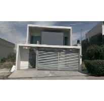 Foto de casa en venta en  , loma bonita, tlaxcala, tlaxcala, 2770765 No. 01