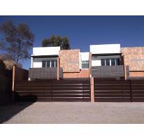 Foto de casa en venta en  , loma bonita, tlaxcala, tlaxcala, 2889306 No. 01
