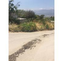 Foto de terreno habitacional en venta en  , loma bonita, tuxtla gutiérrez, chiapas, 2727755 No. 01