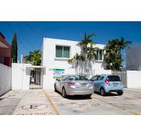 Foto de departamento en renta en  , loma bonita xcumpich, mérida, yucatán, 1824580 No. 01