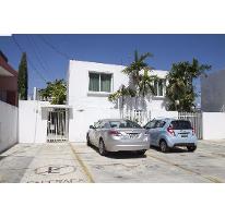 Foto de departamento en renta en  , loma bonita xcumpich, mérida, yucatán, 2833310 No. 01