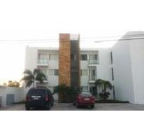Foto de departamento en renta en  , loma bonita xcumpich, mérida, yucatán, 2836589 No. 01