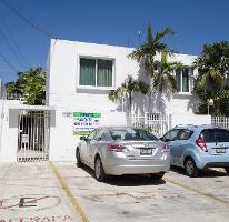 Foto de departamento en renta en  , loma bonita xcumpich, mérida, yucatán, 3723895 No. 01