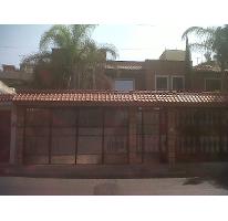 Foto de casa en renta en loma de la cañada 0, loma dorada, querétaro, querétaro, 2127472 No. 01