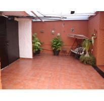 Foto de casa en venta en loma de la palma 1, lomas de vista hermosa, cuajimalpa de morelos, distrito federal, 2933395 No. 01