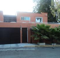 Foto de casa en venta en loma de la palma , lomas de vista hermosa, cuajimalpa de morelos, distrito federal, 3220935 No. 01