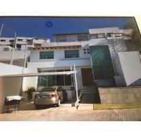 Foto de casa en condominio en renta en loma de pinal de amoles 603, cumbres del mirador, querétaro, querétaro, 0 No. 01