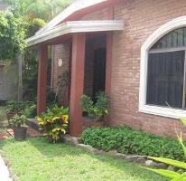 Foto de casa en venta en loma de plata 110, lomas de la aurora, tampico, tamaulipas, 2416461 No. 01