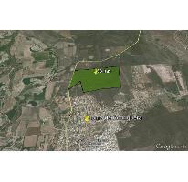 Foto de terreno comercial en venta en  , loma de rodriguera, culiacán, sinaloa, 2599107 No. 01