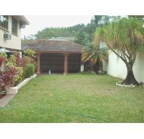 Foto de casa en renta en  , loma de rosales, tampico, tamaulipas, 1087713 No. 01