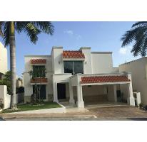 Foto de casa en renta en  , loma de rosales, tampico, tamaulipas, 1567230 No. 01