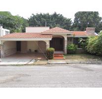 Foto de casa en renta en  , loma de rosales, tampico, tamaulipas, 2108202 No. 01