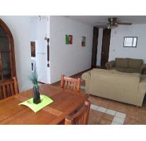 Foto de departamento en renta en  , loma de rosales, tampico, tamaulipas, 2109282 No. 01