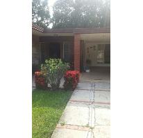 Foto de casa en venta en  , loma de rosales, tampico, tamaulipas, 2269870 No. 01