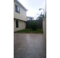Foto de casa en venta en  , loma de rosales, tampico, tamaulipas, 2606501 No. 01