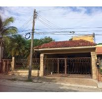 Foto de casa en renta en  , loma de rosales, tampico, tamaulipas, 2609574 No. 01