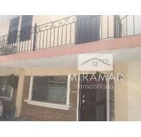 Foto de departamento en renta en  , loma de rosales, tampico, tamaulipas, 2762072 No. 01