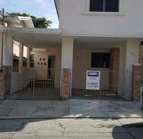 Foto de casa en renta en  , loma de rosales, tampico, tamaulipas, 2791931 No. 01