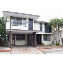 Foto de casa en renta en  , loma de rosales, tampico, tamaulipas, 2859416 No. 01