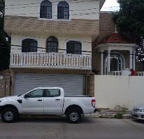 Foto de casa en venta en  , loma de rosales, tampico, tamaulipas, 3908958 No. 01