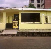 Foto de casa en renta en  , loma de rosales, tampico, tamaulipas, 4221219 No. 01