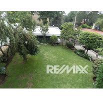 Foto de casa en venta en loma de vista hermosa 0, lomas de vista hermosa, cuajimalpa de morelos, distrito federal, 2420116 No. 01