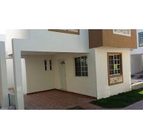 Foto de casa en renta en  , loma del gallo, ciudad madero, tamaulipas, 2609983 No. 01