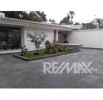 Foto de casa en venta en loma del parque 0, lomas de vista hermosa, cuajimalpa de morelos, distrito federal, 2420195 No. 01