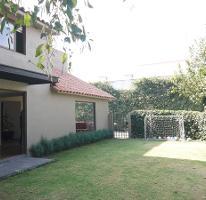 Foto de casa en venta en loma del parque , lomas de vista hermosa, cuajimalpa de morelos, distrito federal, 0 No. 01