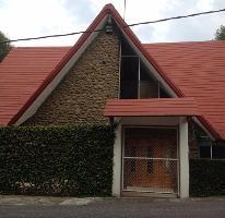 Foto de casa en venta en  , loma del río, nicolás romero, méxico, 2485190 No. 01