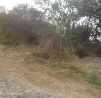 Foto de terreno habitacional en venta en loma del tesoro manzana lt. 16 , presa escondida, tepeji del río de ocampo, hidalgo, 4019529 No. 01