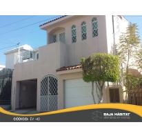Foto de casa en venta en  , el valle, tijuana, baja california, 2726565 No. 01