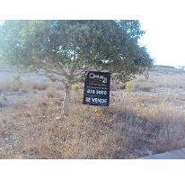 Foto de terreno habitacional en venta en  , loma dorada, ahome, sinaloa, 1709588 No. 01