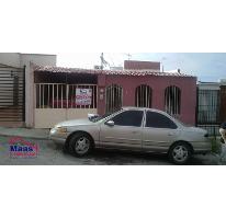 Foto de casa en venta en  , loma dorada, chihuahua, chihuahua, 2604828 No. 01