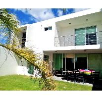 Foto de casa en venta en  , loma dorada, querétaro, querétaro, 2838240 No. 01