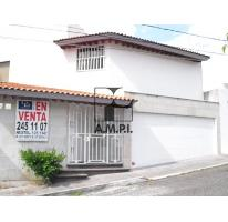 Foto de casa en venta en, loma dorada, querétaro, querétaro, 810097 no 01