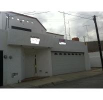 Foto de casa en venta en  , loma dorada, san luis potosí, san luis potosí, 1082393 No. 01