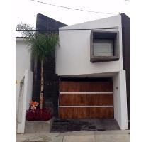 Foto de casa en venta en  , loma dorada, san luis potosí, san luis potosí, 1412633 No. 01