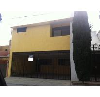 Foto de casa en venta en  , loma dorada, san luis potosí, san luis potosí, 2605165 No. 01