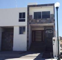 Foto de casa en venta en  , loma dorada, san luis potosí, san luis potosí, 2620505 No. 01