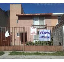 Foto de casa en venta en  , loma dorada, san luis potosí, san luis potosí, 2788624 No. 01