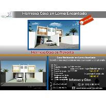 Foto de casa en venta en  , loma encantada, puebla, puebla, 2657527 No. 01