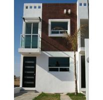 Foto de casa en venta en  , loma florida 1a secc, apizaco, tlaxcala, 2844901 No. 01