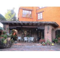 Foto de casa en venta en loma , jardines del pedregal, álvaro obregón, distrito federal, 0 No. 01