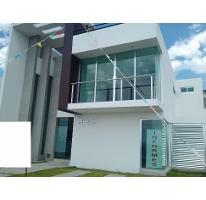 Foto de casa en venta en, loma juriquilla, querétaro, querétaro, 1291041 no 01