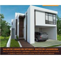 Foto de casa en venta en  , loma juriquilla, querétaro, querétaro, 2190629 No. 01