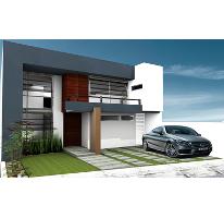 Foto de casa en venta en  , loma juriquilla, querétaro, querétaro, 2394054 No. 01